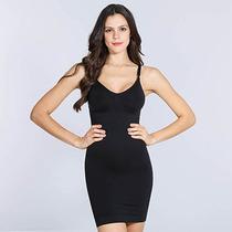 Vestido Modelador Feminino Loba - Preto M