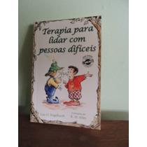Livro Terapia Para Lidar Com Pessoas Difíceis - Engelhardt