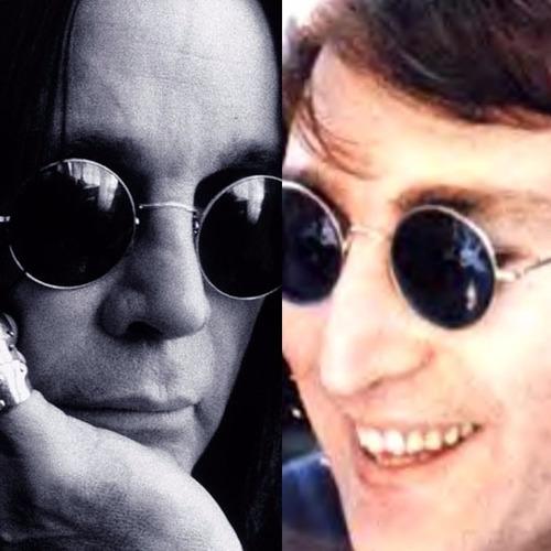 Óculos De Sol Redondo Estilo Ozzy John Lennon Frete Rs 10,00. Preço  R  29 9  Veja MercadoLibre dccf5b231c
