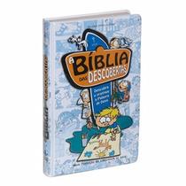 A Bíblia Das Descobertas - Sociedade Bíblica Do Brasil (sbb)