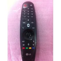 Controle Magic An-mr600 Mr600 - Novo E Original Lg