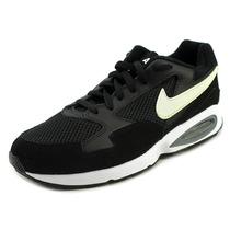 Nike Air Max St Toe Rodada Suede Sapata Running