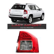 Lanterna Jeep Compass Sport Direito Ano 2011 2012 2013