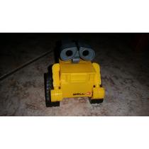 Boneco Robo Wall Disney Barato!