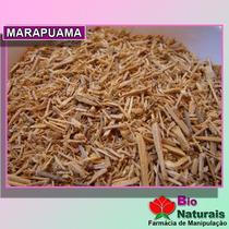Chá De Marapuama É Um Tônico Neuro-muscular - 181*