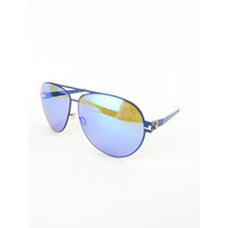 Oculos De Sol Mykita Azul Maravilhoso