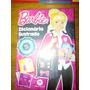 Dicionário Ilustrado Barbie Português X Inglês