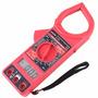 Volt - Amperímetro Alicate Digital Instrutherm - Calibrado
