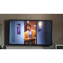 Tv Led 42 Samsung Smart 3d + 2 Oculos
