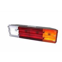 Lanterna Traseira Caminhão Mb Universal Tricolor-par