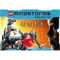 Kit Lego De Robótica - Nxt 9797 Mindstorm - 431 Peças