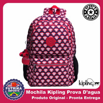 Mochila Original Kipling Prova D