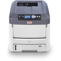 Impressora Okidata C711n Laser Colorida A4
