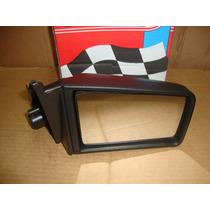 Rx2222 Retrovisor Monza 85/90 2/4 Portas Fixo