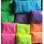 produto 100 Saquinhos De 100g (10 Kg) Tinta Em Pó Holi Mells Colors