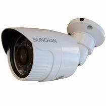 Câmera Segurança Alta Resolução P/ Sistemas Monitoramento