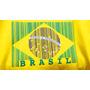 Camiseta Infantil Vários Tamanhos/ Souvenirs Lembrança Brasi