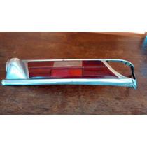 Mercedes Benz Rabo Peixe Antiga Aro Lanterna Traseira.
