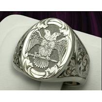 Anel Masculino Lord Luxury Prata 925 Personalizado