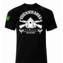Camiseta Aeronáutica Exército Marinha Airsoft Promoção