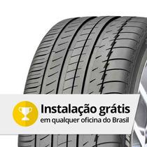 Pneu Aro 21 Michelin Latitude Sport 295/35r21 107y