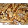 Livro A História Do Pão E Da Industria Da Panificação No Bra