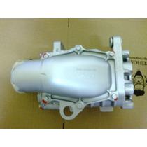 Turbo Compressor Supercharger Fiesta/ecosport Semi-novo