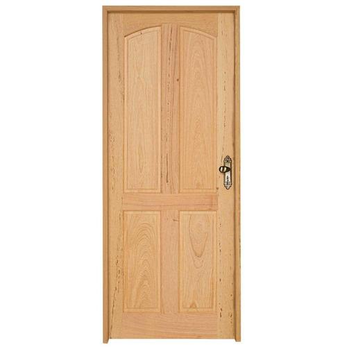 Kit Porta De Abrir Pe24 Esel 2,13mx94cmx12cm Angelim