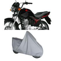 Capa Protetora Acessórios Fan 150 Capas Motos Honda 125
