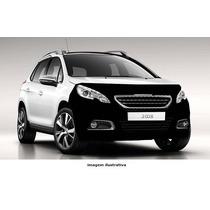 Capa Frontal - Protetor De Capô E Para-choque Para Peugeot