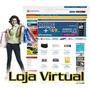 Criação De Loja Virtual Para Moto Peças