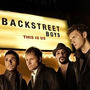 Cd Backstreet Boys This Is Us