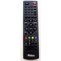 Controle Remoto Original Philco Tv Ph32d Lcd