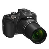 Câmera Semi-profissional Nikon P610 60x 16mp Full Hd Wifi