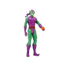Boneco Duende Verde Green Goblin 30 Cm Hasbro Spider-man