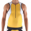 Regata Top Triathlon Flets 053-2 Masculino Tam. P Original