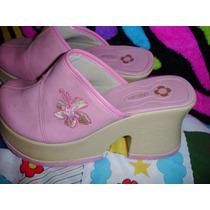 Sapato Plataforma Feminino Marca Dijean Tam 37 S12