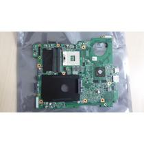 Placa Mãe Notebook Dell Inspiron N5110 F8201 X8501 F101 Nova