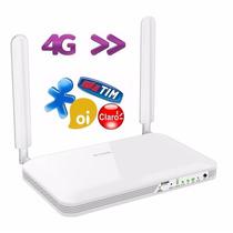 Modem Roteador Dwr-922b Wifi 3g 4g Chip Antena Externa Rural