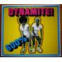 Soul Jazz Records Cd Imp Usado 600% Dynamite 2003 Original