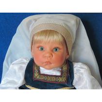 Boneca Bebê Lee Middleton - Russia