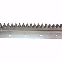Gomo Cremalheira Industrial Alumínio 30cm Portão Eletronico