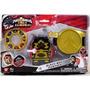 Morfador Power Rangers Super Samurai Black Box Morpher Sunny