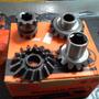 Kit Engrenagem Para Caixa Reversora De Triciclo Cargo