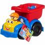Caminhão Caçamba - Dylan Dump Truck - Mega Bloks