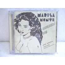 Marisa Monte - Barulhinho Bom Cd Duplo Original Bom Estado