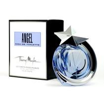 Perfume Angel Thierry Mugler Eau De Toilette 80ml