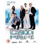 Csi - Miami 1ª A 10ª Temporada Dublado Dvd