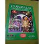 Livro Carnaval 99 - Partituras- Bmg Trompete, Sax-tenor E Cl