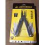 Alicate Leatherman Rebar Multitool Tatico Usa Canivete Novo